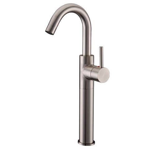 Cadell 2010189 Single Hole Bathroom Faucet