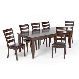 Kona Raisin 42x60-78 Butterfly Dinette Table