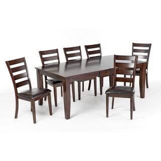 Kona Raisin 42x60-78 Butterfly Dinette Table - Brown