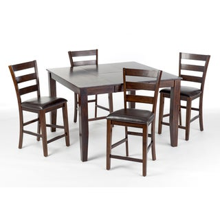Kona Raisin 54x36-54x36 Gathering Table