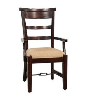 Sunny Designs Vineyard Arm Chair