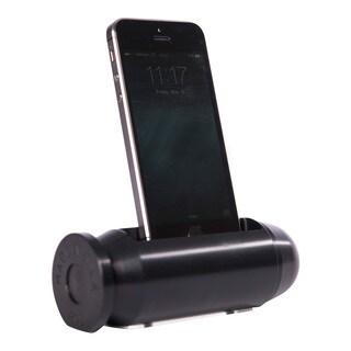 Sportsman's Desk Bullet Smartphone Cradle (Tactical Finish)