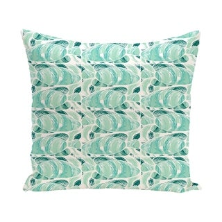 Fishwich Animal Print 18-inch Outdoor Pillow
