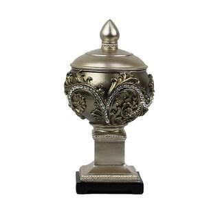 D'Lusso Designs Alana Collection Small Decorative Box