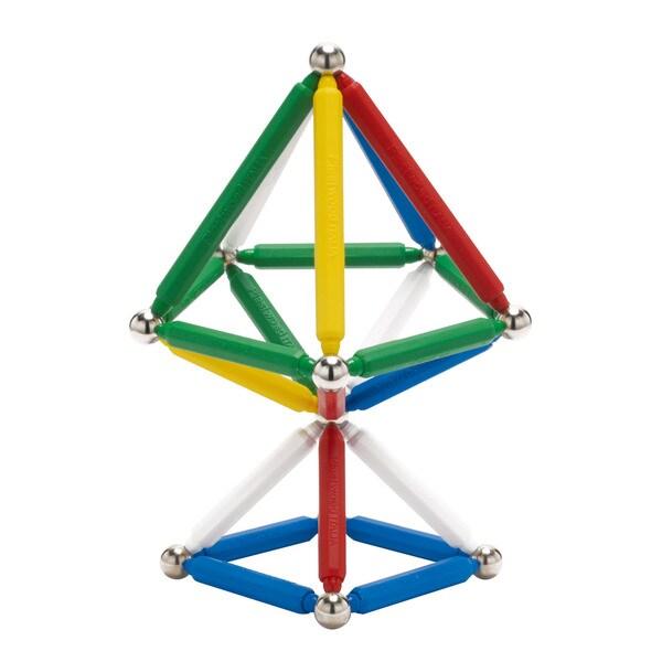 Supermag Maxi Classic 44- The Original Magnetic Toy
