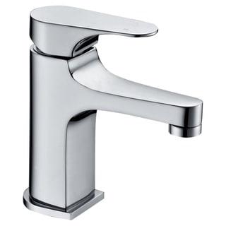 Dawn Single-Lever Lavatory Chrome Faucet
