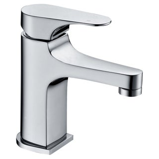 Dawn Single-Lever Lavatory Chrome Faucet