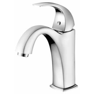 Dawn Chrome Single-lever Lavatory Faucet