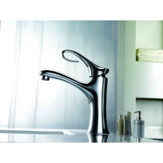 Dawn Chrome Single-lever Lavatory Faucet