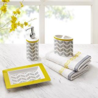 Blue Bathroom Accessories Find Great Bath Towels Deals Shopping