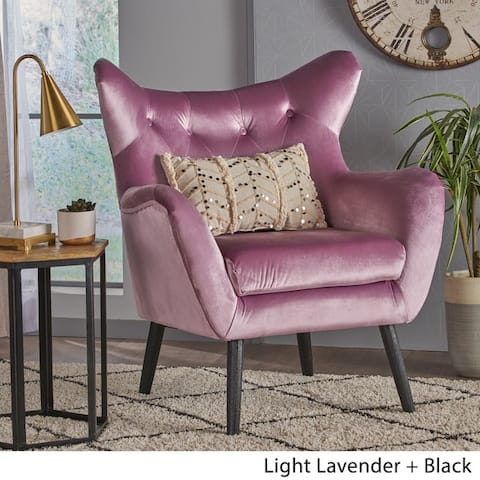 Pink Living Room Chairs | Shop Online at Overstock
