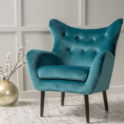 Christopher Knight Sigfried Accent Chair   Item# 12064