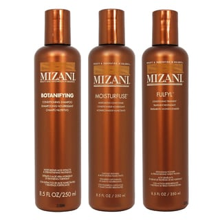 Mizani Moisturizing Hair Care Kit