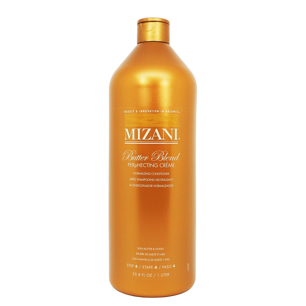 Mizani Butter (Yellow) PerpHecting Blend Creme Normalizin...