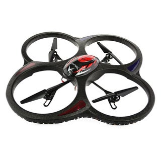 CIS-391W 2.4G 6-axis Real-Time Video Camera Drone