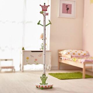 Fantasy Fields - Princess & Frog Coat Tree