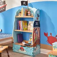 Fantasy Fields - Pirates Island Bookshelf