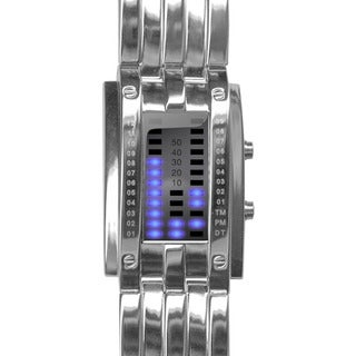 Dakota Fusion Kids's Light Up Display Watch