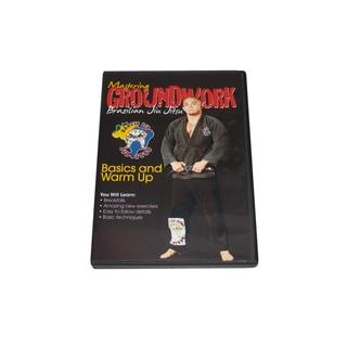 Mastering Groundwork Brazilian Jiu Jitsu Animal BASICS DVD Darlynson Lira Darcio