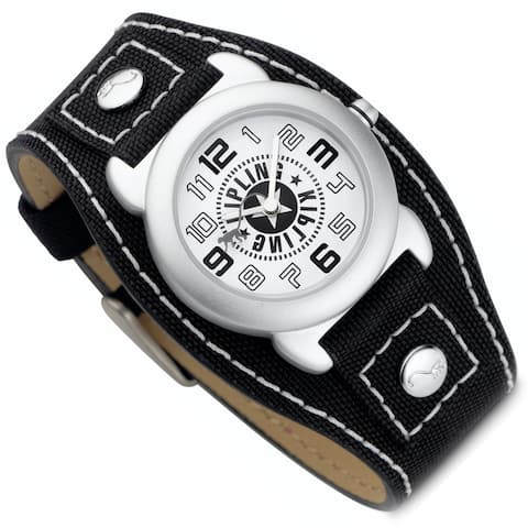 Kipling Captain Black Boy's Quartz Watch