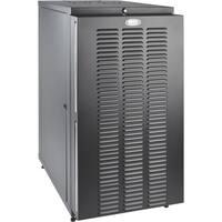 Tripp Lite 24U Industrial Rack Floor Enclosure Server Cabinet Doors &