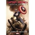 Captain America Theater of War: The Complete Collection (Paperback)