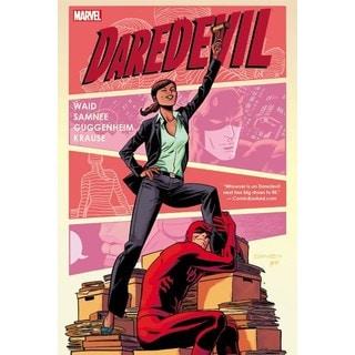 Daredevil 5 (Hardcover)