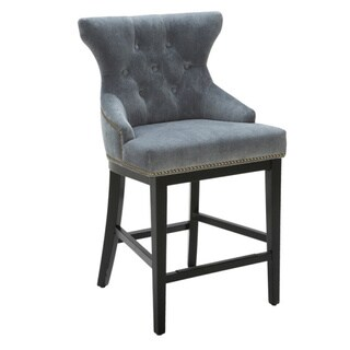 Sunpan '5West' Annabelle Counter Stool in Fabric