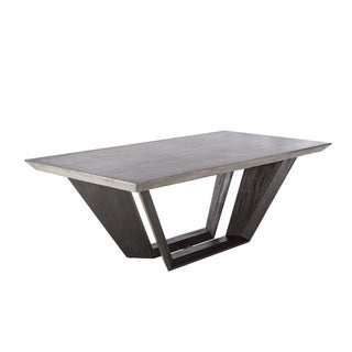 Sunpan 'MIXT' Langley Dining Table