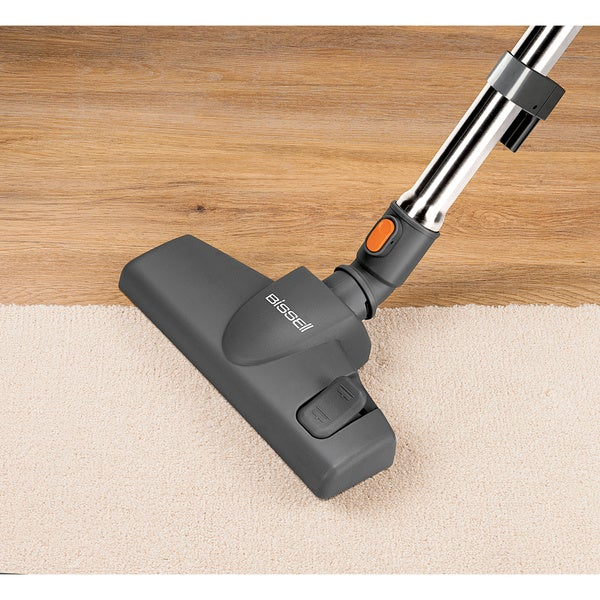 Attractive Bissell 1547 Hard Floor Expert Canister Vacuum   Free Shipping Today    Overstock.com   17833908