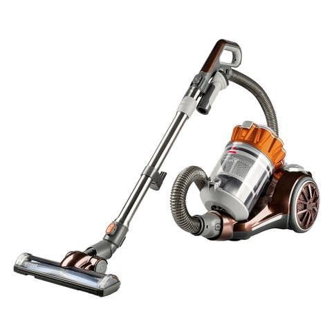 Bissell 1547 Hard Floor Expert Canister Vacuum