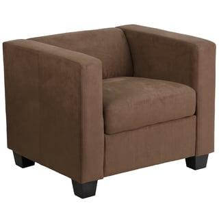 Prestige Series FedExable Microfiber Chair
