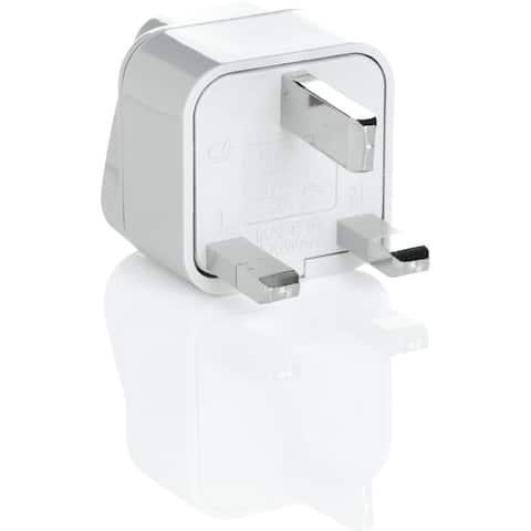 Travel Smart Plug Adapter