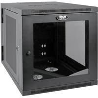 "Tripp Lite 12U Wall Mount Rack Enclosure Hinged 33"" Depth w Acrylic W"