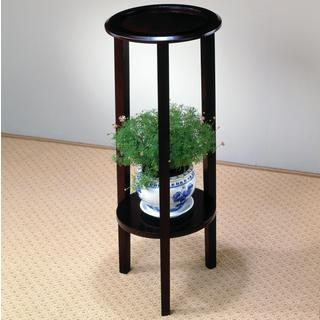Sedona Sleek Design Round Plant Stand/ Side Table