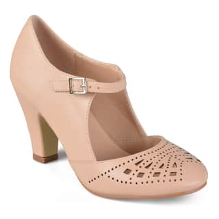 c8813a9474a Buy Size 7.5 Women s Heels Online at Overstock