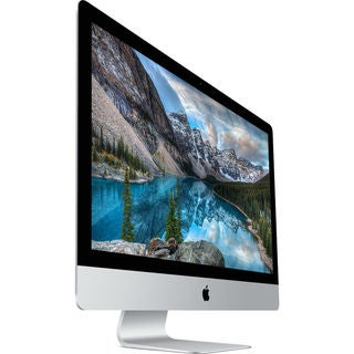 Apple 27-inch MK472LLA iMac with Retina 5K Display Late 2015