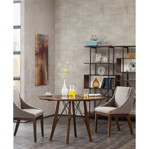 Shop Ink And Ivy Dean Dining Chairs Set Of 2 Free