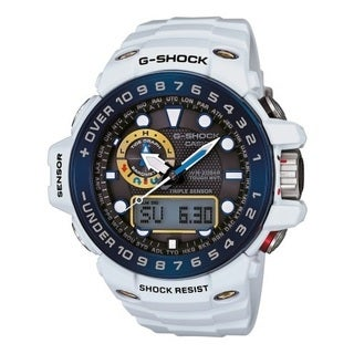 CASIO G-SHOCK GULFMASTER GWN1000E-8A Grey Watch