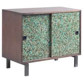 Ink and Ivy Mosaic Sideboard