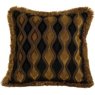 Squeeze Decorative 20-inch Throw Pillow