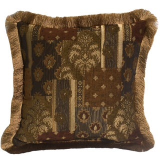 Wistan Decorative 20-inch Throw Pillow