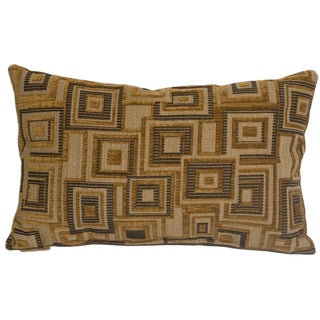 Avirex Lumbar Decorative Throw Pillow