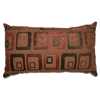 Cavalli Lumbar Decorative Throw Pillow