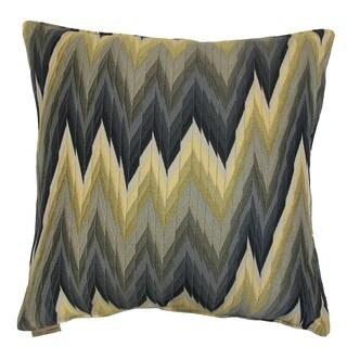Massimo Decorative 22-inch Throw Pillow