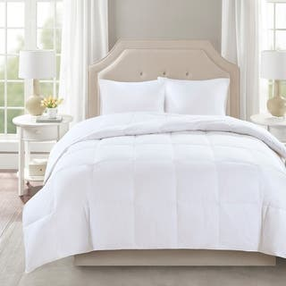True North by Sleep Philosophy Level 2 Down Comforter with 3M Scotchgard Treatment