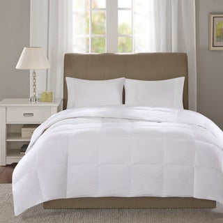 True North by Sleep Philosophy Level 1 Down Comforter with 3M Scotchgard Treatment