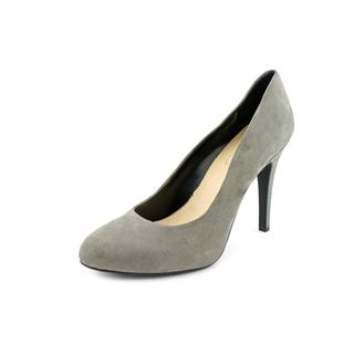 Jessica Simpson Women's 'Malia' Faux Suede Dress Shoes