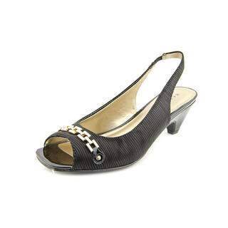 Karen Scott Women's 'Anitaa' Faux Leather Dress Shoes