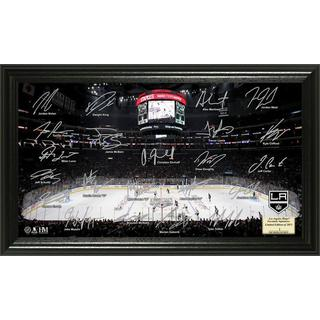 Los Angeles Kings Signature Rink
